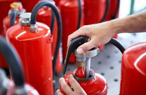 Fire-Extinguisher-Refilling