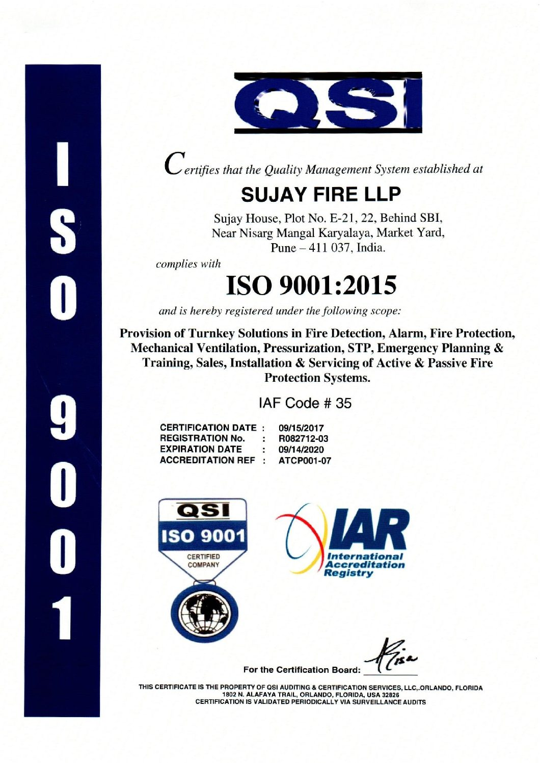 ISO-9001-2005