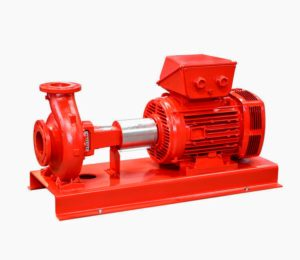 Pumps For Fire Fighting